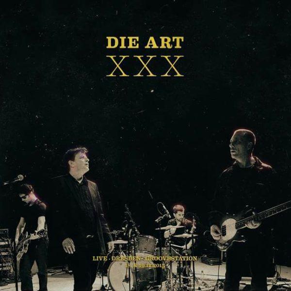CD Die Art -XXX- 30 Jahre die Art