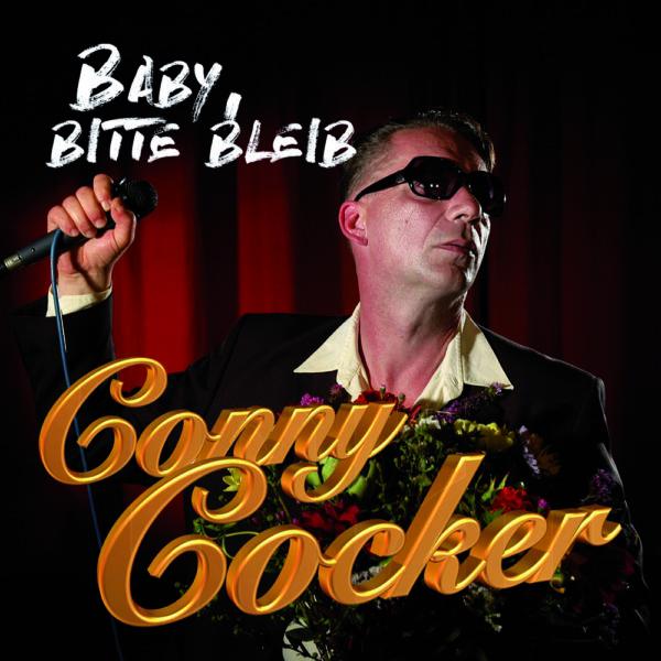 Conny Cocker _ Baby bitte bleib _ CD