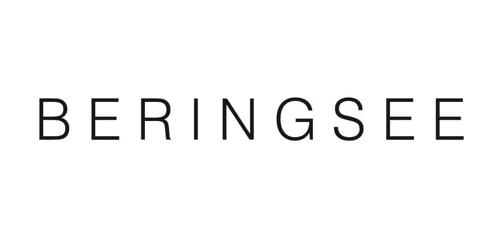 Beringsee _ Logo