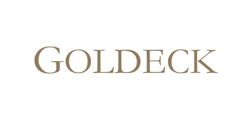 Goldeck _ Logo